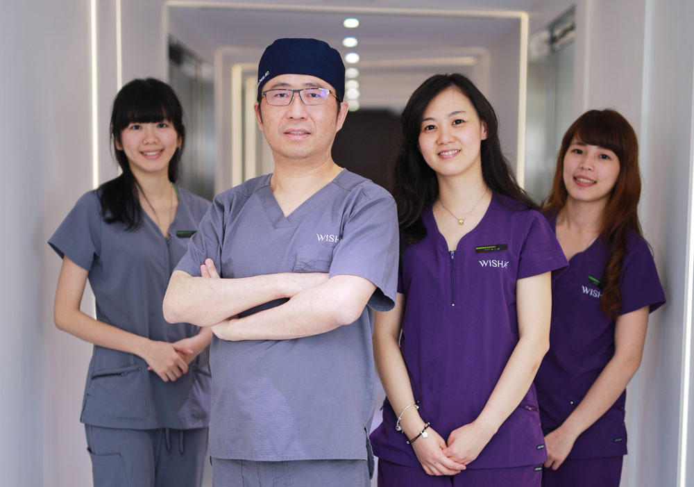 Why Us - Priority choice of plastic surgery for Chinese