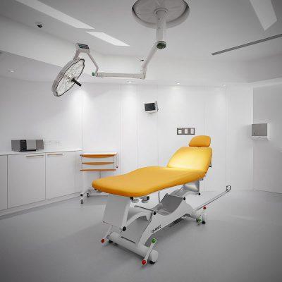 3-微整型專屬治療室