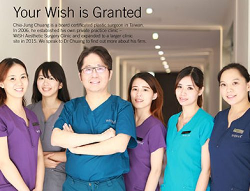 Best full-service plastic surgery clinic -Asia