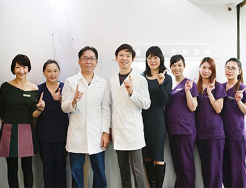 Japanese Famous Breast Surgery Master Visiting WiSH Clinic