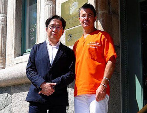 台灣與歐洲隆乳專家的交流,又創下嶄新的一頁!