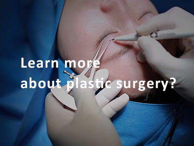 Learn more about plastic surgery?