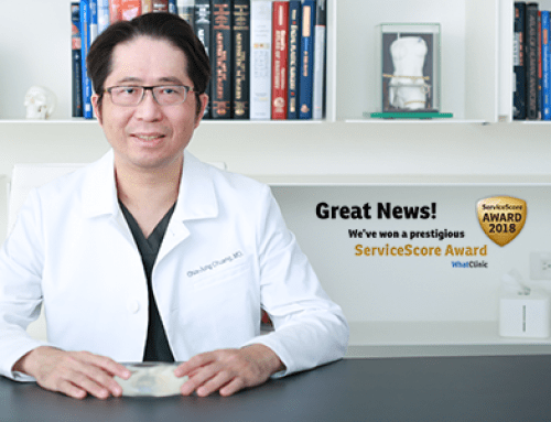 WISH AESTHETIC SURGERY CLINIC RATED BEST FOR SERVICE BY WHATCLINIC