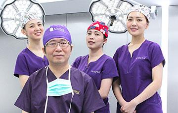 Philtrum Reduction-Facial Surgery   Wish Aesthetic Surgery